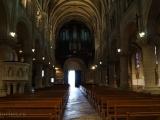 Амьенский собор – самая большая готическая постройка Франции - возводился на протяжении трех веков