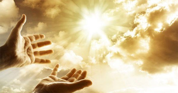 Кому помогает Господь